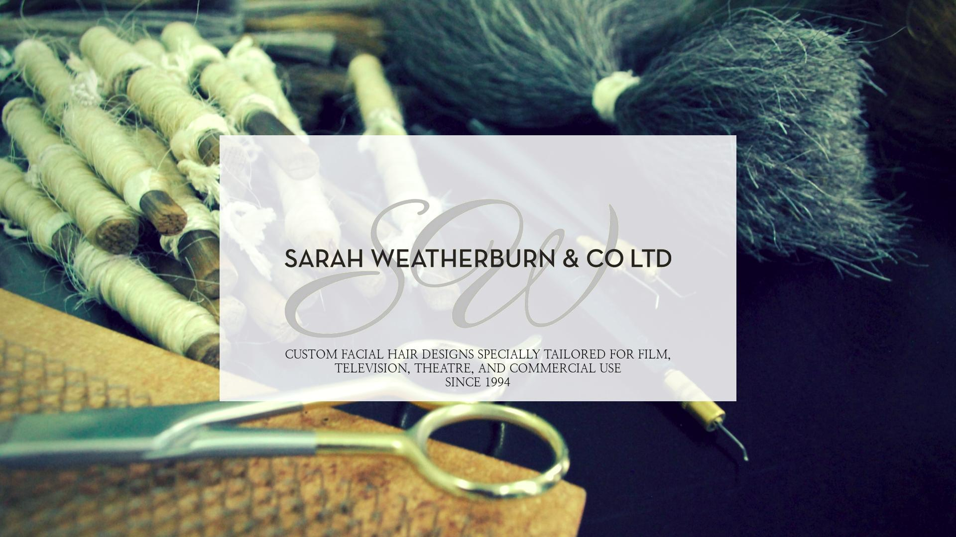 Sarah Weatherburn & Co.